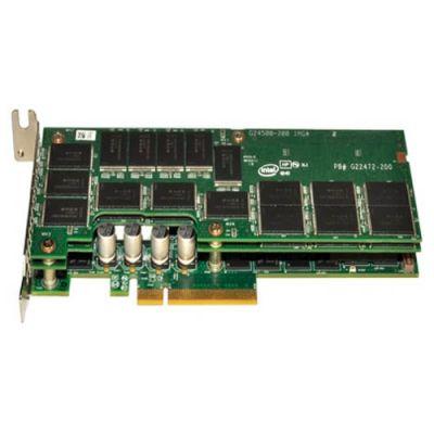 SSD-диск Intel SSD pcie 800GB SSDPEDPX800G301