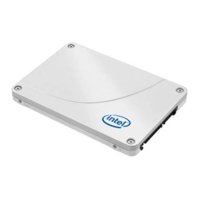 "SSD-диск Intel SSD SATA2.5"" 60GB SSDSC2CT060A3K5"