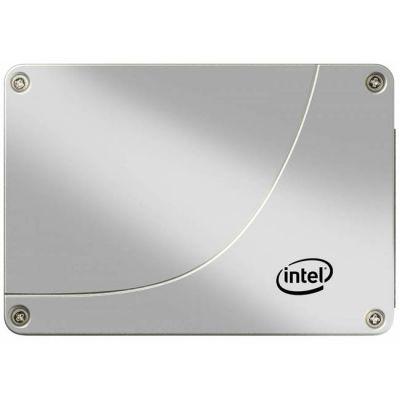 """������������� ���������� Intel SSD SATA2.5"""" 20GB SSDSA2VP020G301"""