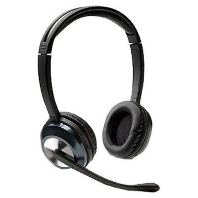 Наушники с микрофоном HP QD834AA