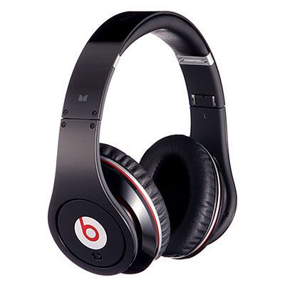Наушники HP Beats by Dr. Dre Studio H0E42AA