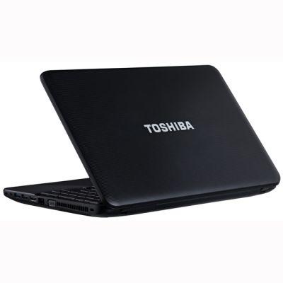Ноутбук Toshiba Satellite C850D-DRK PSCC4R-004001RU