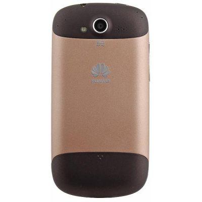 Смартфон, Huawei Vision U8850 Brown
