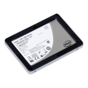 """Твердотельный накопитель Intel SSD SATA2.5"""" 120GB SSDSA2CW120G310"""