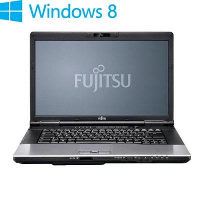 Ноутбук Fujitsu LifeBook E752 LKN:E7520M0006RU