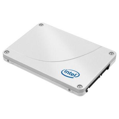 """������������� ���������� Intel SSD SATA2.5"""" 200GB SSDSA2BZ200G301"""