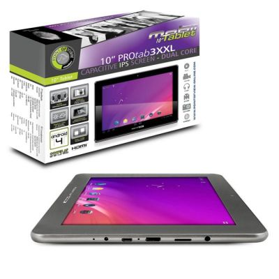 Планшет Point of View PROTAB30-IPS10 3G F-TAB-PROTAB30-IPS10-3G