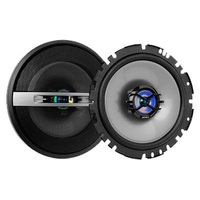 Акустическая система Sony (автомобильная) XSF1725R