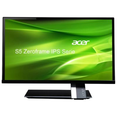 Монитор Acer S235HLBbmii UM.VS5EE.B02