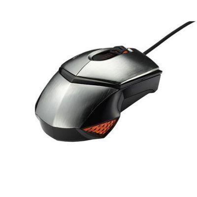 ���� ��������� ASUS GX1000 Laser Gamer USB Black/Silver 8 buttons 90-XB3B00MU00000-