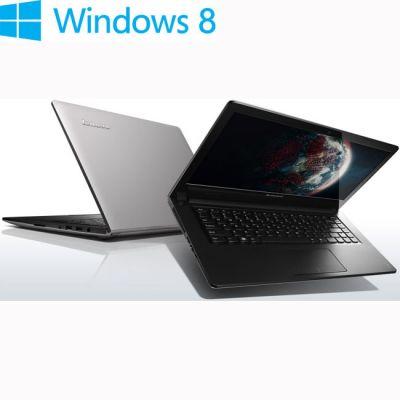 Ноутбук Lenovo IdeaPad S405 Gray 59343791 (59-343791)