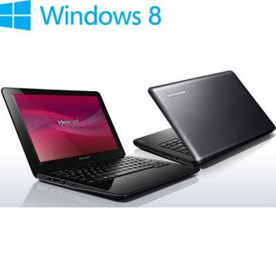 Ноутбук Lenovo IdeaPad S206G Gray 59343624 (59-343624)