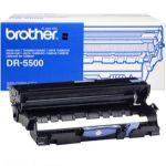 Расходный материал Brother Плёнка для наклеек Brother чёрный шрифт на белой основе, 6мм*8м 12,6 TZE211