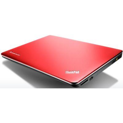 Ноутбук Lenovo ThinkPad Edge E130 Red NZU5FRT