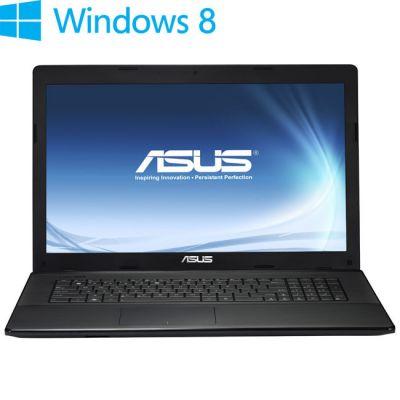 Ноутбук ASUS X75A 90NDOA218W15215813AU