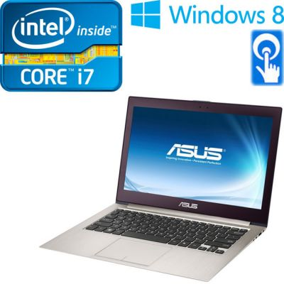 ��������� ASUS UX31A Zenbook Touch Silver 90NIOA342W11225813AC