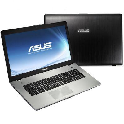 Ноутбук ASUS N76Vj 90NB0041-M00730