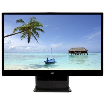 Монитор ViewSonic VX2370SMH-LED