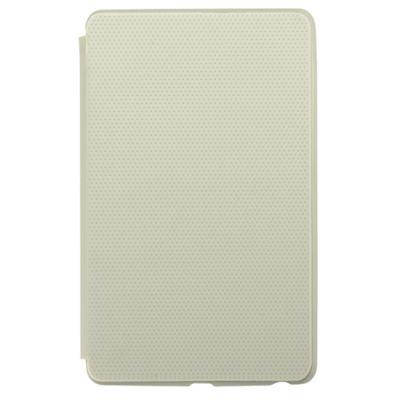 Чехол ASUS для Nexus 7 и Nexus 7 3G, Travel Cover светло-серый 90-XB3TOKSL00130-
