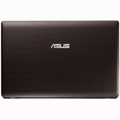 Ноутбук ASUS K55VD 90N8DC514W5E7A5813AY