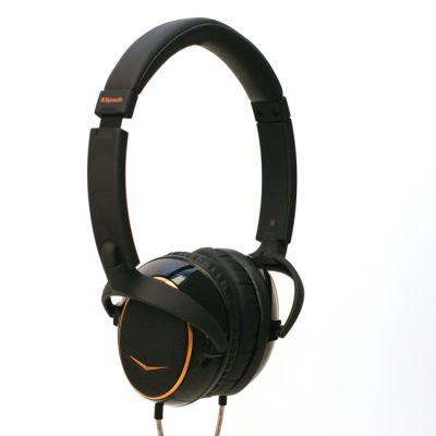 Наушники с микрофоном Klipsch Reference one, Black