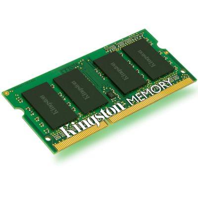 ����������� ������ Kingston sodimm 4GB 1600MHz DDR3 Non-ECC CL11 KVR16S11/4
