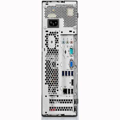 Настольный компьютер Lenovo ThinkCentre M92p SFF SC9A1RU