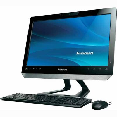 Моноблок Lenovo IdeaCentre C325 Black 57310309 (57-310309)