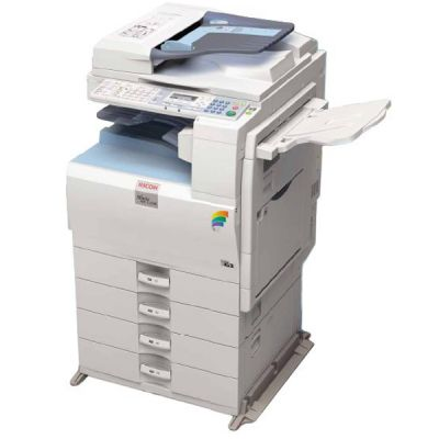 ��� Ricoh Aficio MP C2051 415720