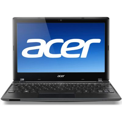 Ноутбук Acer Aspire One AO756-877B1kk NU.SGYER.013