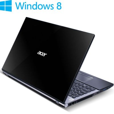 Ноутбук Acer Aspire V3-571G-736b8G75Makk NX.M67ER.005