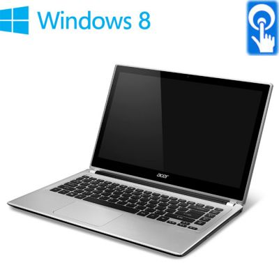 Ноутбук Acer Aspire V5-471PG-33224G50Mass NX.M6WER.002