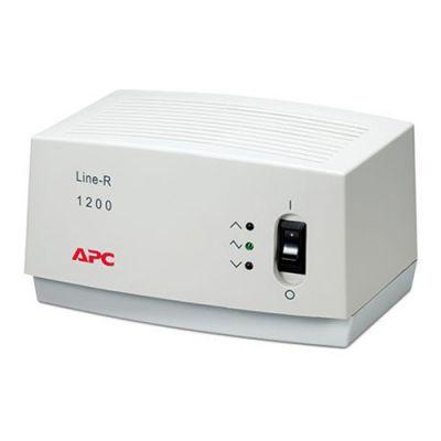 ������������ ���������� APC Line-R 1200VA Automatic Voltage Regulator LE1200-RS