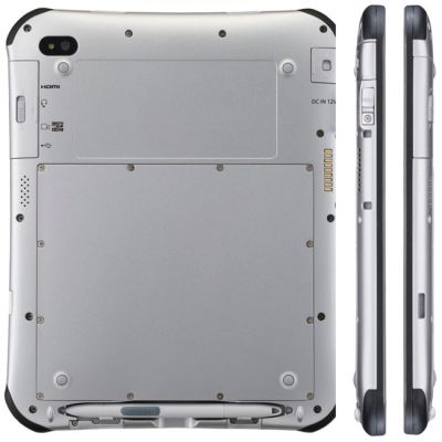 Планшет Panasonic Toughpad FZ-A1 16Gb (Silver) FZ-A1BDAAZE9