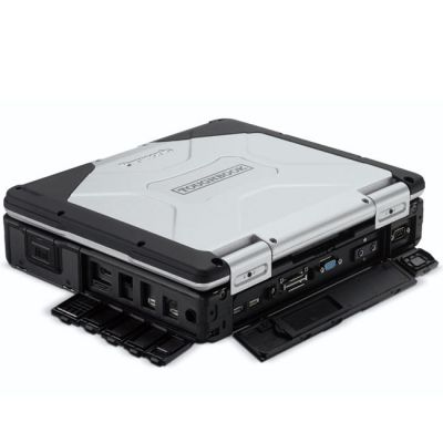 Ноутбук Panasonic Toughbook CF-31 CF-31SWUEXF9