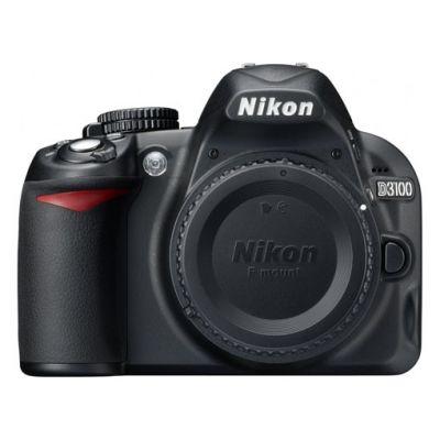 ���������� ����������� Nikon D3100 kit 18-55 (�� Nikon)