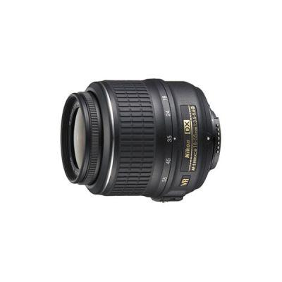 Зеркальный фотоаппарат Nikon D5100 Kit 18-55mm II