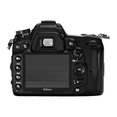 ���������� ����������� Nikon D7000 Kit 18-55 II [VBA290KR08]