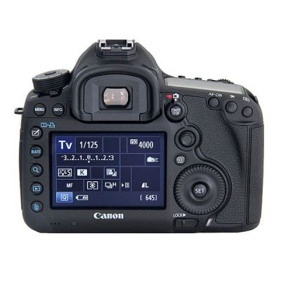 ���������� ����������� Canon eos 5D Mark III Kit ef 24-105mm f/4 L is USM [5260B011]
