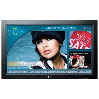 Интерактивный дисплей LG M3204CCBA
