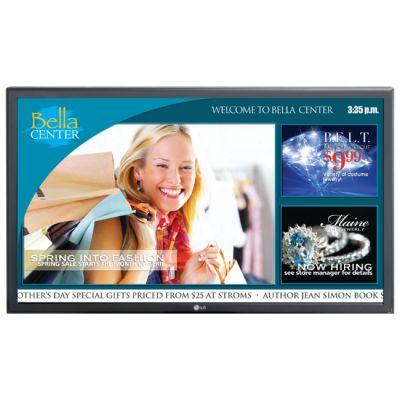 Интерактивный дисплей LG 42VS10MS-B