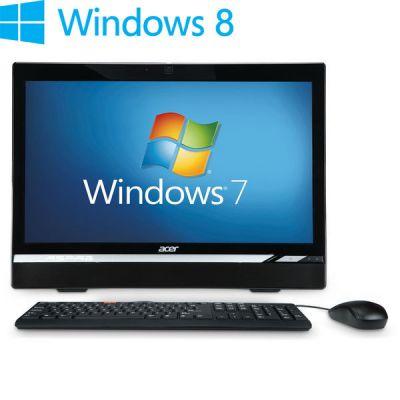 Моноблок Acer Aspire Z3620 DQ.SM8ER.010