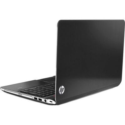 Ноутбук HP Envy dv6-7351er D2F76EA