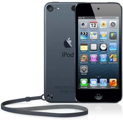 ���������� Apple iPod touch 5 32Gb Black/Slate MD723RP/A