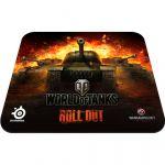 Коврик для мыши SteelSeries ss QcK World of Tanks edition (67269)