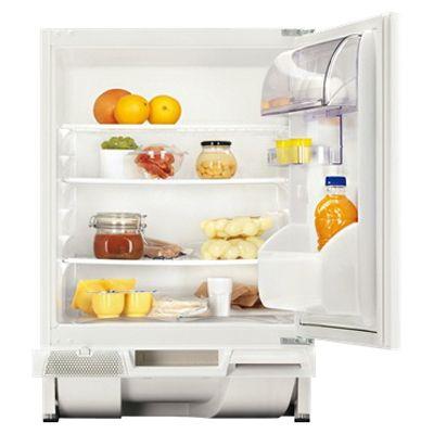 Встраиваемый холодильник Zanussi ZUA 14020 SA