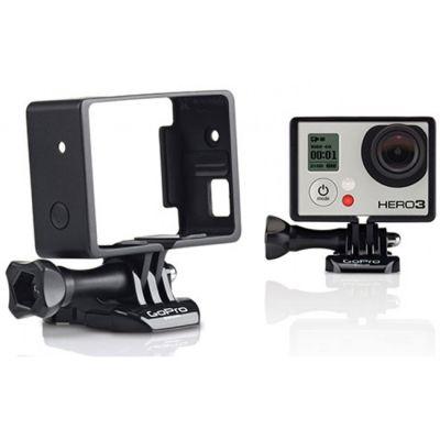 GoPro Самое маленькое и самое легкое крепление для камер Hero 3. Совместимо со всеми аксессуарами ANDMK-301
