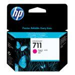 Картридж HP 711 Magenta/Пурпурный (CZ131A)