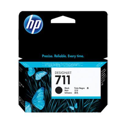 Картридж HP 711 Black/Черный (CZ129A)