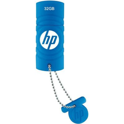 Флешка HP 32Gb C350B FDU32GBHPC350B-EF